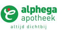Apotheek alphega logo